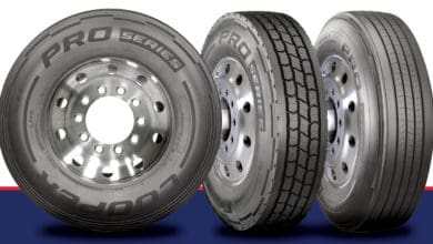 Photo of Cooper Tire builds its long-haul tire portfolio