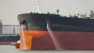 Photo of Why crude tanker rates just fell (halfway) back to Earth