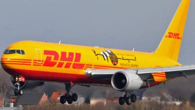 Photo of DHL to invest C$100 million to quadruple capacity at largest Canadian gateway