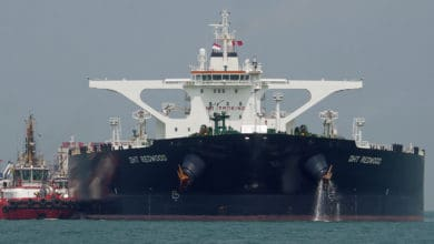 Photo of DHT provides inside glimpse of crude-tanker 'frenzy'