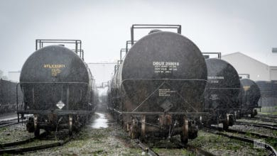 "Photo of DOT rolls out ""freedom gas"" rail plan"