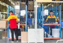 DHL Group doubles down on digitalization with a €2 billion investment (Photo: DHL eCommerce)