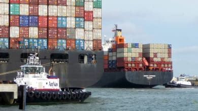 Photo of Drewry: Container freight rates could rise in coming months