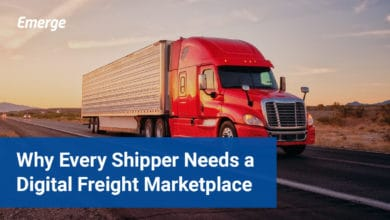 Photo of White Paper – Why Every Shipper Needs a Digital Freight Marketplace