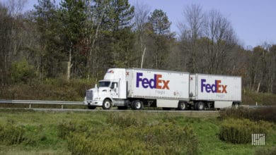 Photo of FedEx steers through worst of pandemic with strong fiscal fourth quarter