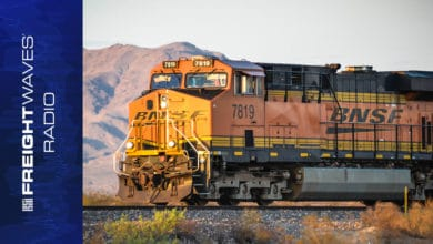 Photo of FreightWaves Radio preview: a roundtable on precision railroading