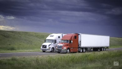 pulse of the freight market