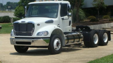 Photo of Allison debuts new transmission, announces partnership with Freightliner Trucks