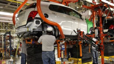 Photo of General Motors lays off another 615 workers at two auto factories in Mexico