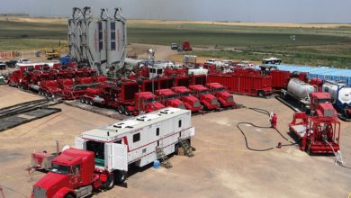 Photo of Borderlands: Halliburton lays off 650 workers; DHL expands El Paso freight operations
