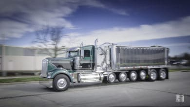 Photo of Hendrickson launches next-generation heavy-duty rubber suspensions for vocational trucks