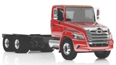Photo of Hino rebrands its commercial vehicle lineup, adds new features, configurations