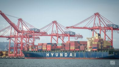 Photo of Hyundai Merchant Marine reports increase in revenue, smaller loss