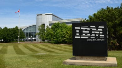 Photo of IBM stock slides after revenue miss