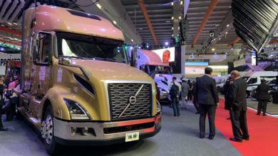 Photo of Volvo highlights electric trucks and GHG engines for Mexico market at Transport Expo ANPACT