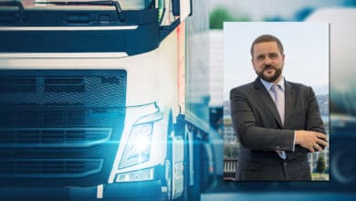 Photo of IRU: Why Europe's truckers are Brexit's frontline