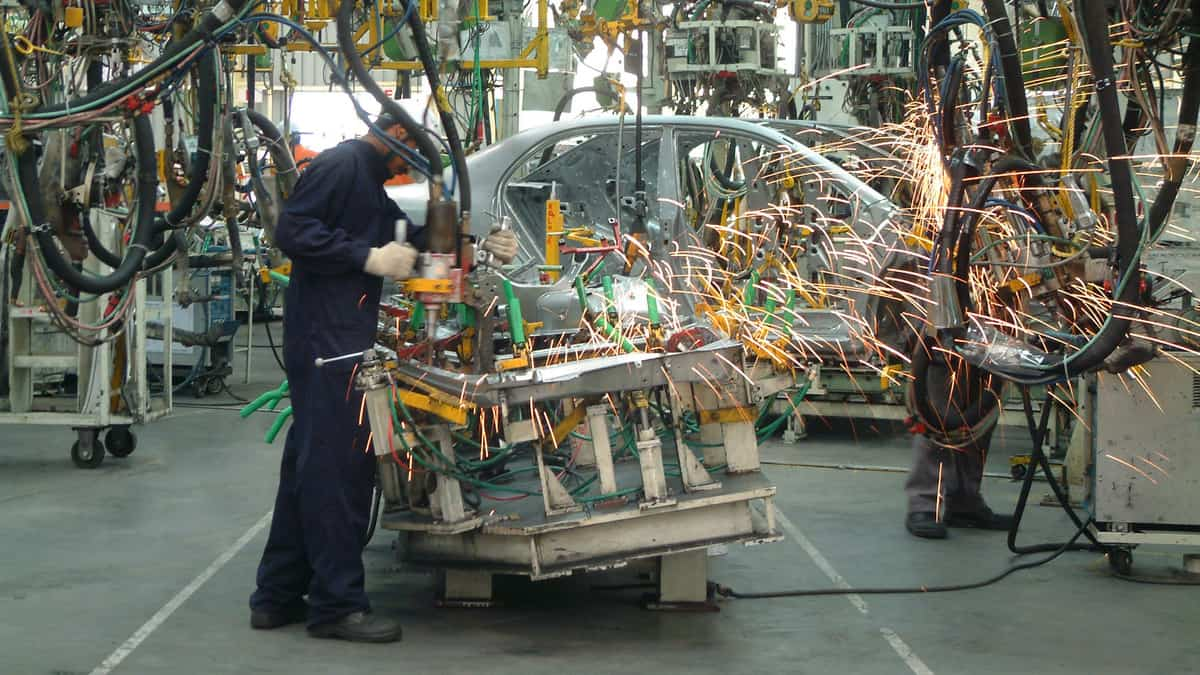 India has lost over 300,000 auto sector jobs but its government is in denial (Photo: Shutterstock)