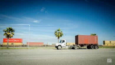 Photo of Intermodal drayage companies must embrace technology or die