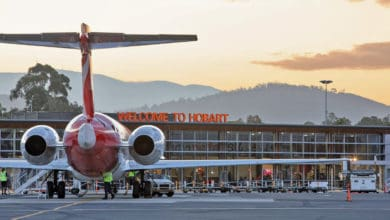 Photo of Investors acquire a majority stake in Australia's Hobart Airport