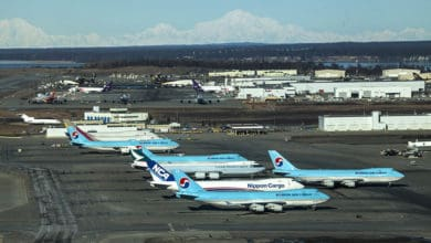 Photo of Peak season for air cargo: past results, present challenges