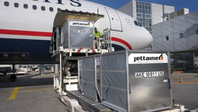 Photo of IATA: Slowdown in airfreight demand accelerated in August