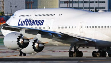 Photo of Lufthansa cabin crew strike forces flight cancellations