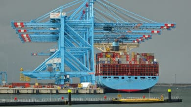 Photo of Maersk outlines fuel choices for shipping's carbon-free future