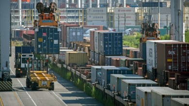 Photo of U.S. containers to peak in November ahead of new import duties