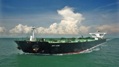 Photo of Sanctions still stoking supertankers