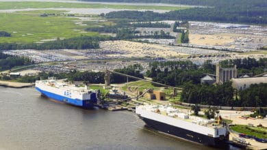 Photo of Port Report: Port of Brunswick ready for 'substantial new business'