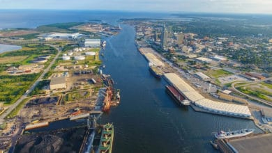 Photo of Port Report: Mobile readying for big ships with dredging project