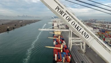 Photo of Port of Oakland says 2019 growth reflects strong economy in Northern California