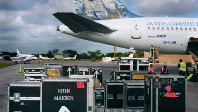 Photo of Rock-It Cargo hikes stake in Triple M Entertainment Logistics