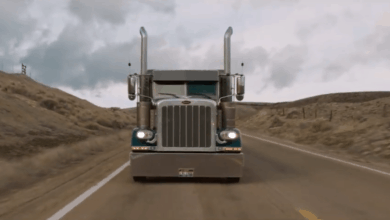 "Photo of Truckstop wants to be the ""Iron Man"" of freight with a new Jarvis-like offering"