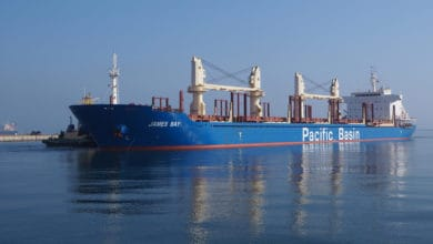 Photo of Dry bulk markets are strengthening, says Pacific Basin