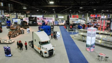 Photo of NACV 2019: From GPS to tires, new products make their formal debuts