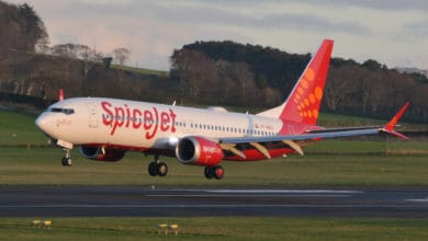 Photo of SpiceJet cargo arm set for IPO