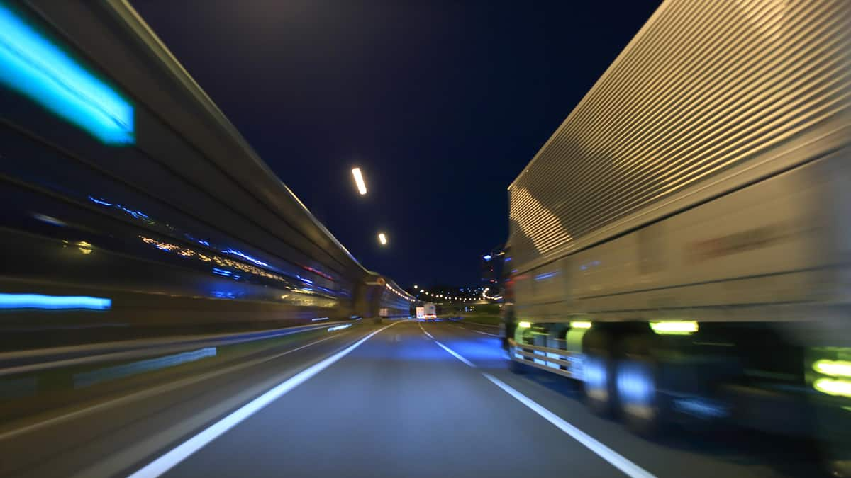 InstaFreight solves road freight visibility issues through digitalization (Photo: Shutterstock)