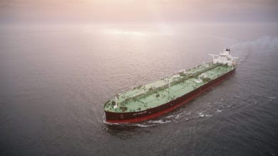 Photo of Supertanker rates stratospheric as market 'goes bonkers'