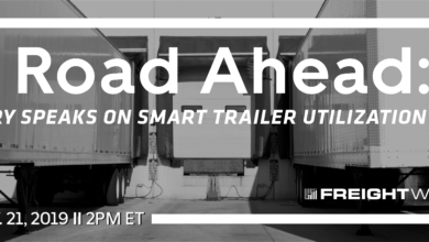 Photo of The Road Ahead: The Industry Speaks on Smart Trailer Utilization