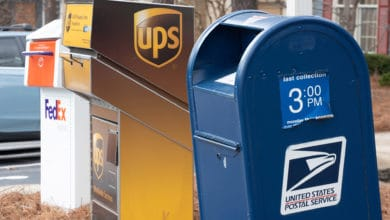 Photo of UPS' entry could raise interest in flat-rate parcel shipping