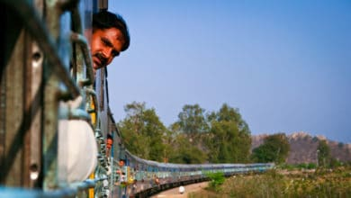 Photo of Today's Pickup: Indian Railways to carry Amazon parcels