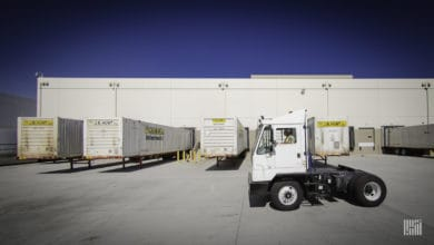 Photo of Today's pickup: Separating the wheat from the chaff in last-mile warehouses