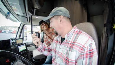Photo of Today's Pickup: Automation won't eliminate the job of truck driver, study says
