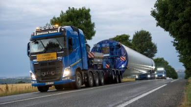 Photo of Today's Pickup: Ambitious EU project aims to cut carbon emissions from logistics