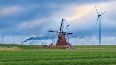 The Netherlands is shutting Europe's largest gas field in a push for renewables (Photo: Shutterstock)