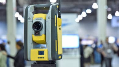 Photo of Trimble takes revenue hit from challenging market