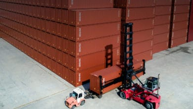 Photo of Triton International says container lessors see continuing weak demand