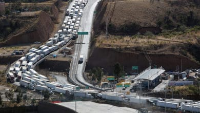 Photo of Trucking capacity in Mexico faces uncertainty with carriers ending, downsizing services (with video)