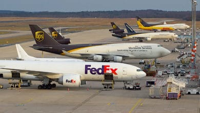 Photo of U.S. air cargo trade: decline leaves big shoes to fill